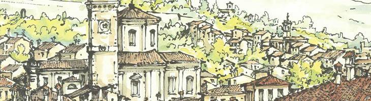 I Borghi di Bergamo